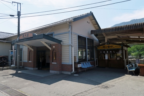 24横川駅