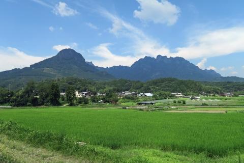 25妙義山