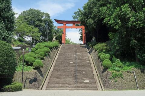 26貫前神社