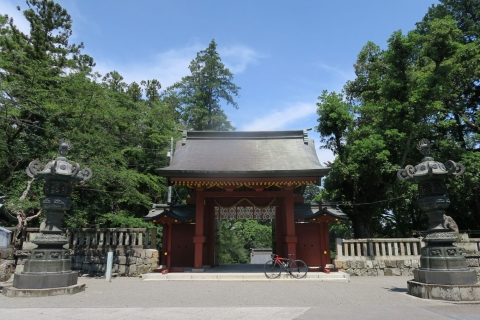 28貫前神社