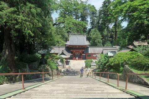29貫前神社