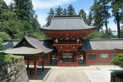 30貫前神社