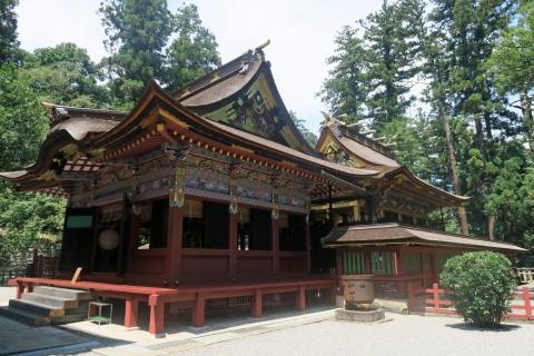 31貫前神社