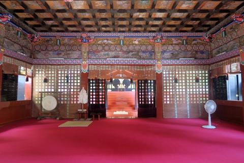 32貫前神社