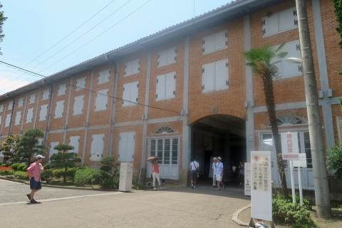 34富岡製糸場