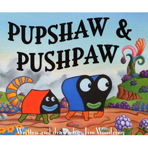 Pupshaw And Pushpaw