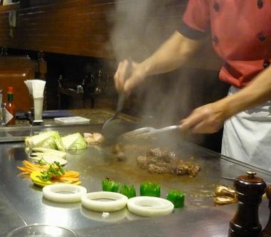 150307肉を焼く1