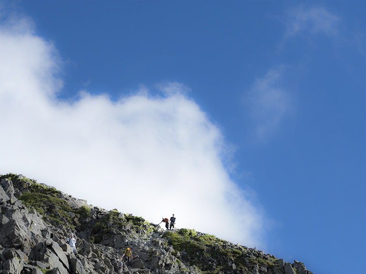 150801 夏雲