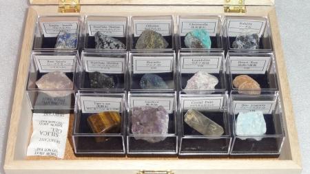 セリア 鉱物標本