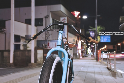 bronx_ファットバイク_カスタム