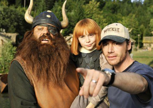 小さなバイキング ビッケ-実写映画版(2009年ドイツ)