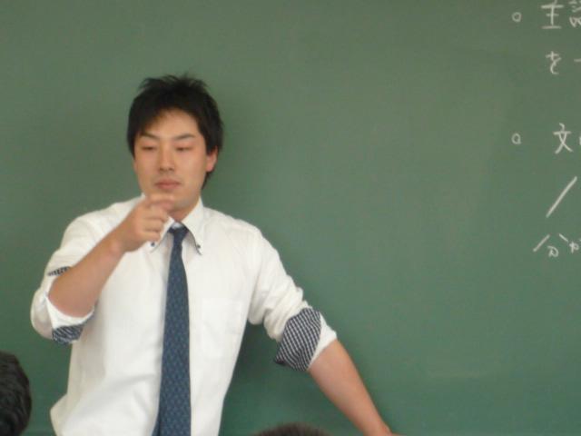 小学生と中3 夏期初日 (13)