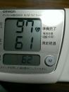 低血圧翌日朝