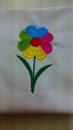 s-カラフルな花