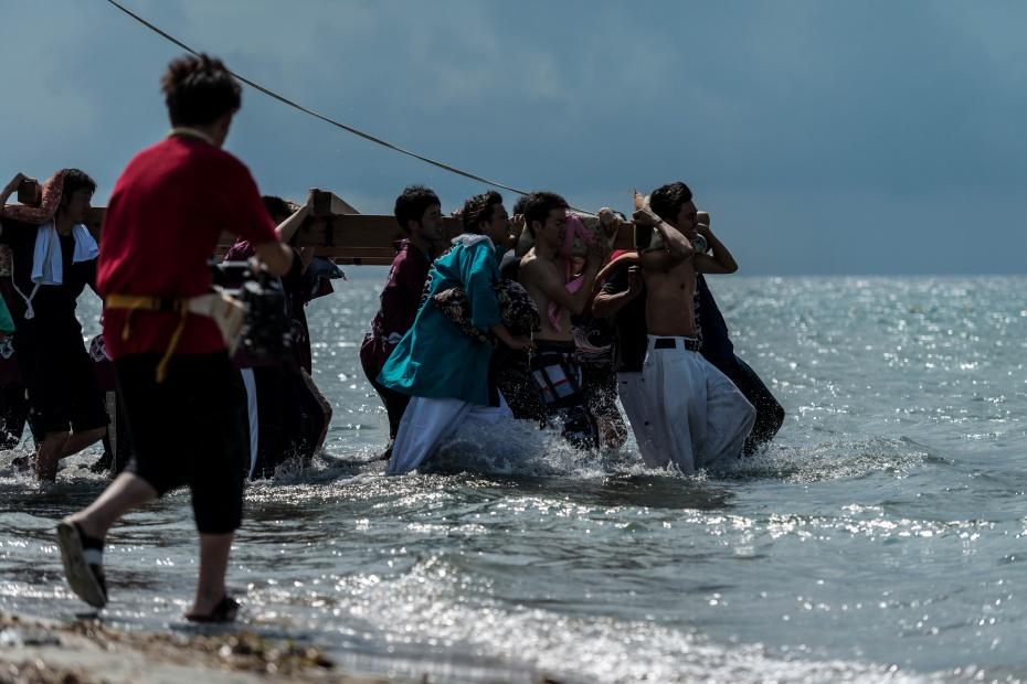 2015.08.15沖波大漁祭り7