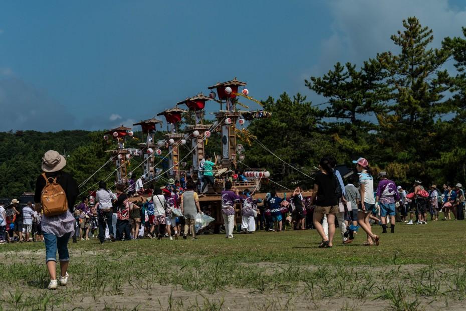 2015.08.15沖波大漁祭り4