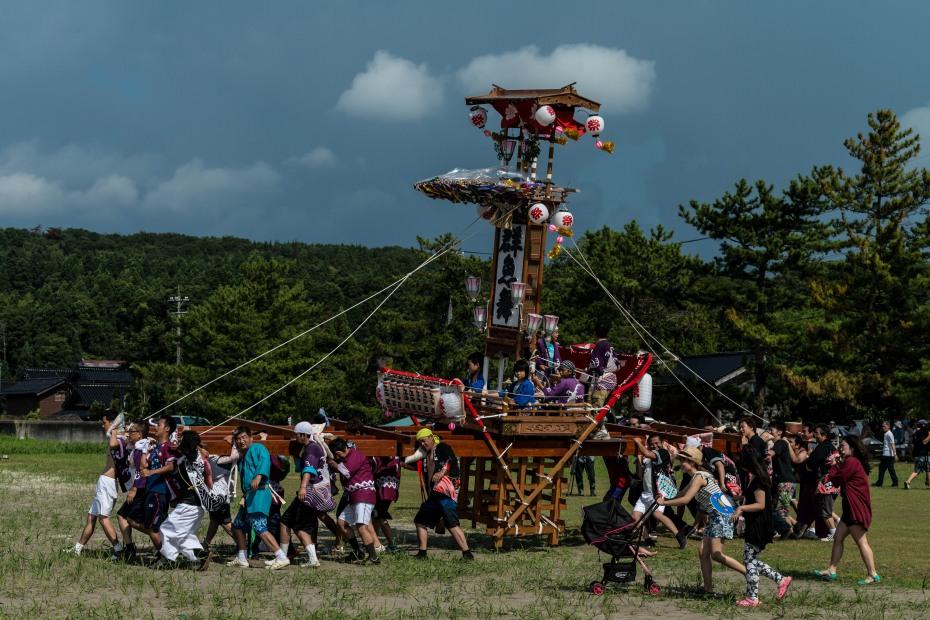 2015.08.15沖波大漁祭り3