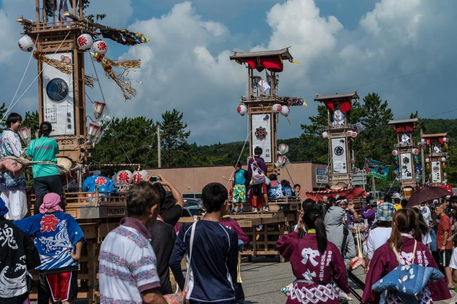 2015.08.15沖波大漁祭り2