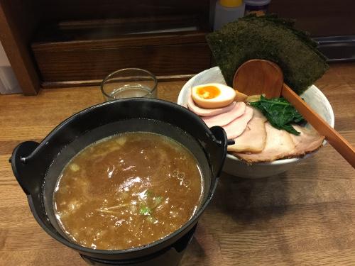 時茂つけ麺12-30