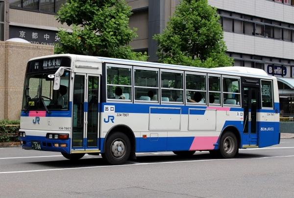 京都200か・384 334-7907