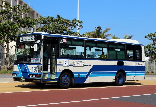 沖縄200か・592