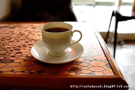 カランコロン◇コーヒー
