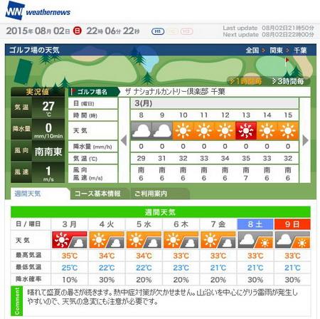 廣済堂天気