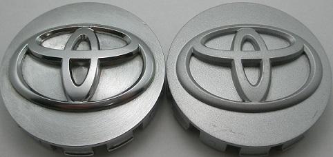 トヨタ52・5 色比較