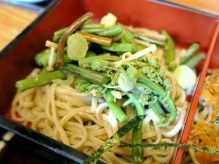15-8-8 そば山菜