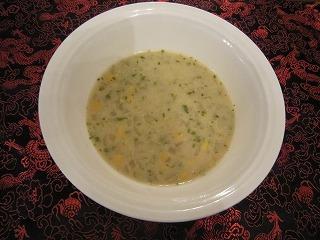 チュウカナ・パイ・スープ