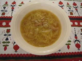 ミスター・サイゴン・スープ