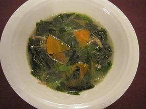 テンダー・チャイナスープ