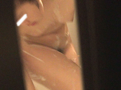 【隙間からノゾク風呂】隙間からノゾク風呂 Vol.07 画質、映像ともにヨシっ!!