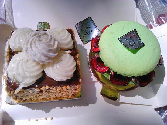 versailles gâteaux