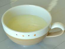 003枝豆スープ
