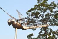 001蜻蛉オブジェ