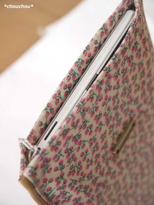Nellie モバイルケース ポケット