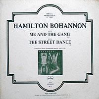 HamiltonBohannon-Me美品200