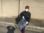 地域清掃01