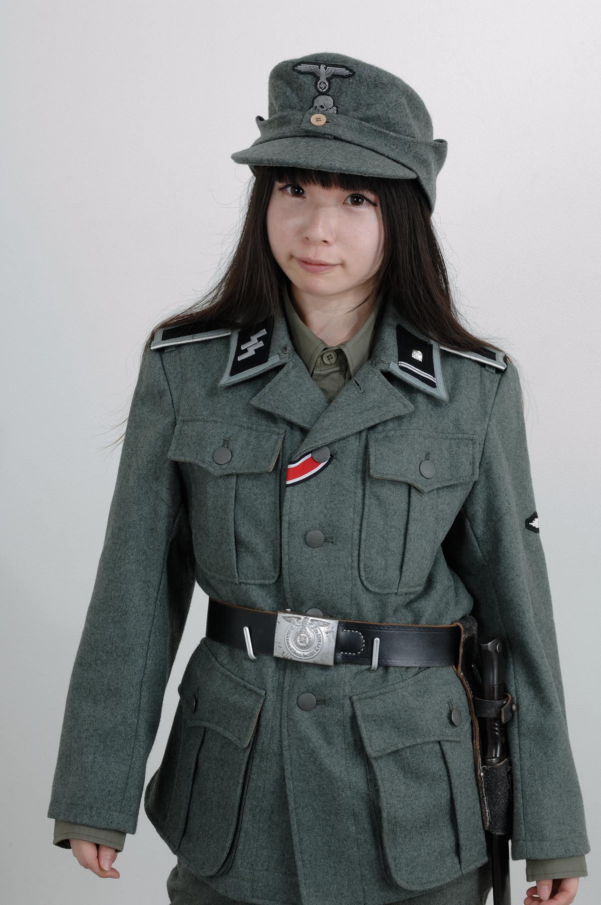 中国製オーダーメイド