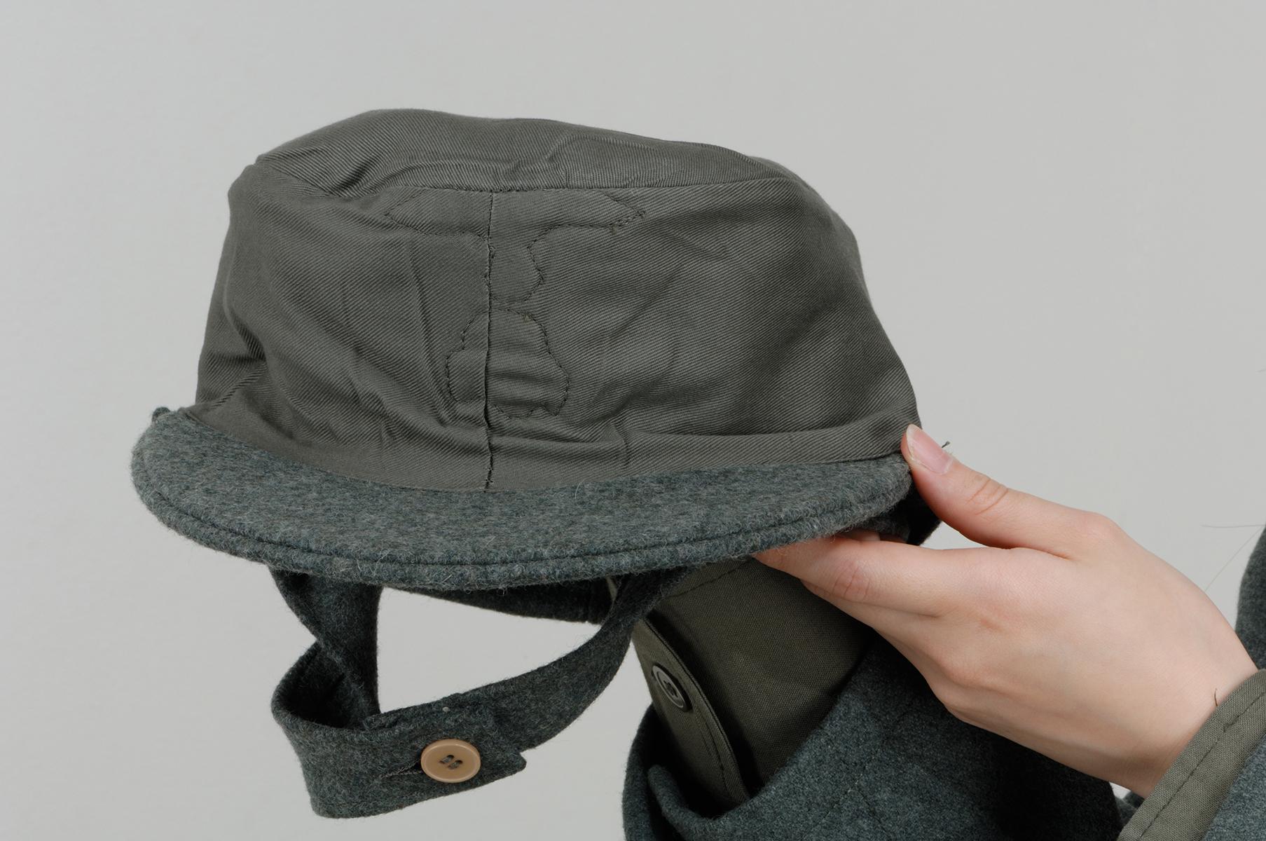 SS M43型規格帽/サムズ製