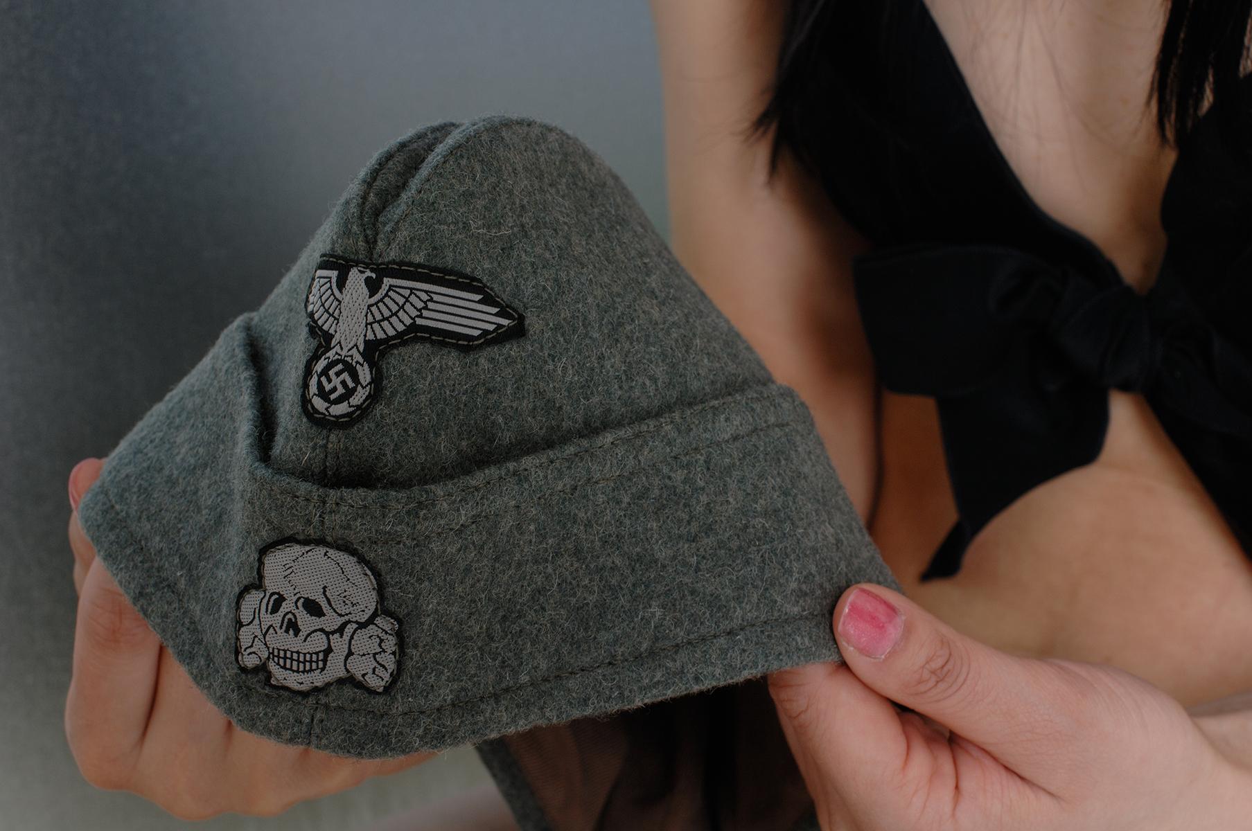 SS M40型略帽
