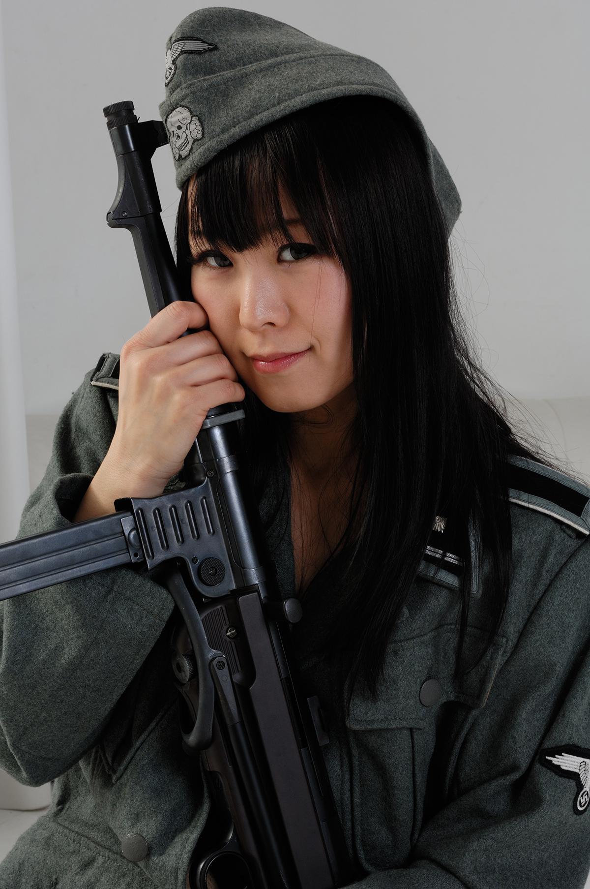 SS M40型略帽/サムズ製