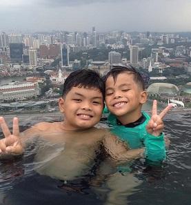 msn pool