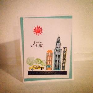 Cards * PTI city1