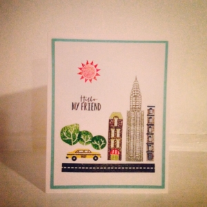 Cards * PTI city2