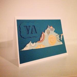 Cards * Virginia