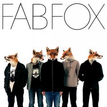 $色彩都市-fabfox