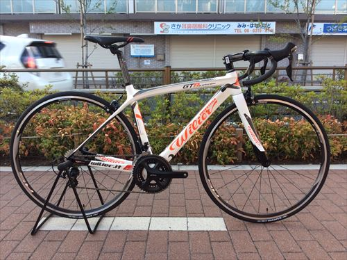 wilier2015-GTR 105-white-side