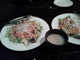 フジヤマ食堂3